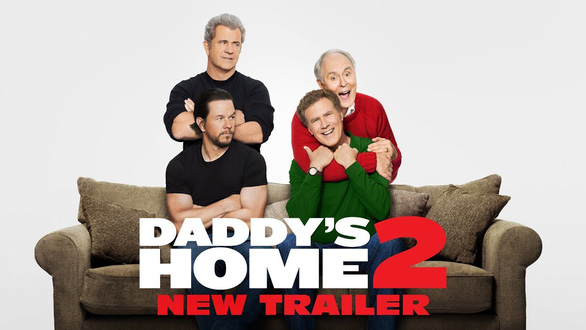 Cười sảng khoái với trailer mới của phim hài Daddys Home 2 - Ảnh 4.