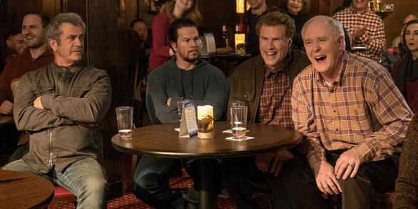 Cười sảng khoái với trailer mới của phim hài Daddys Home 2 - Ảnh 5.