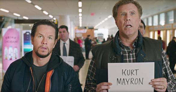 Cười sảng khoái với trailer mới của phim hài Daddys Home 2 - Ảnh 6.