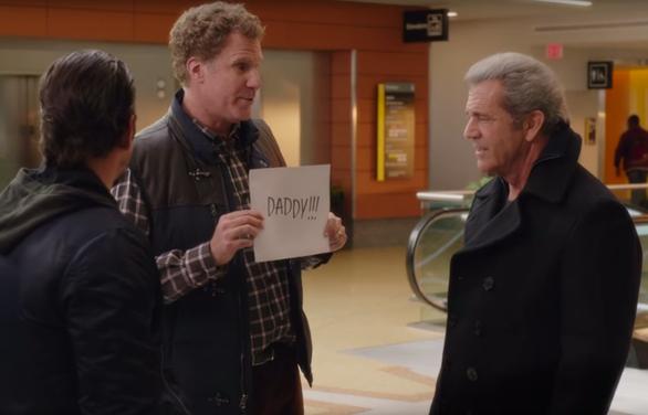 Cười sảng khoái với trailer mới của phim hài Daddys Home 2 - Ảnh 8.