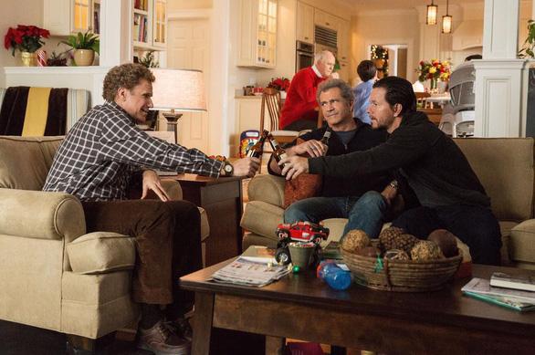 Cười sảng khoái với trailer mới của phim hài Daddys Home 2 - Ảnh 9.