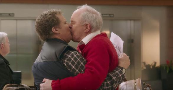 Cười sảng khoái với trailer mới của phim hài Daddys Home 2 - Ảnh 11.