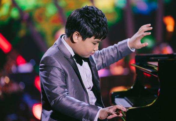 Vũ công 9 tuổi Vân Anh đăng quang Thần đồng âm nhạc - Ảnh 16.