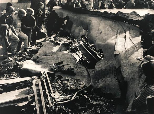 Nhiều hiện vật tái hiện trận Điện Biên Phủ trên không - Ảnh 13.