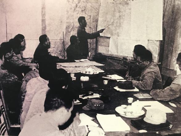 Nhiều hiện vật tái hiện trận Điện Biên Phủ trên không - Ảnh 9.