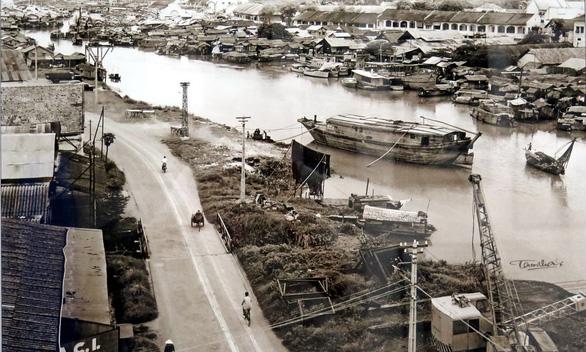 Ký ức bằng hình về một Sài Gòn đổi thay gần nửa thế kỷ qua - Ảnh 3.