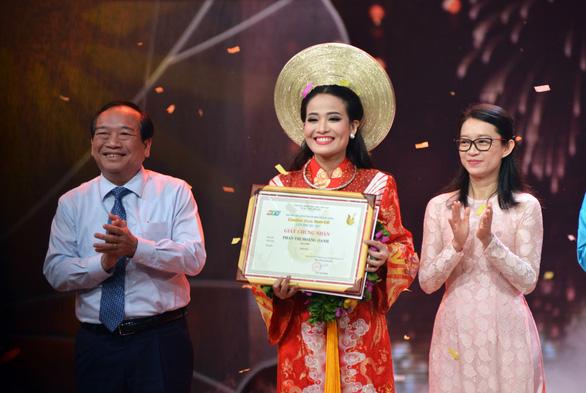 Nguyễn Văn Khởi giành Chuông vàng vọng cổ 2017 với 100 triệu đồng - Ảnh 11.