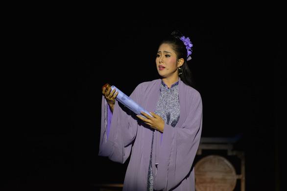 Sau Bí mật vườn Lệ Chi, Ngàn năm tình sử, Thành Lộc trở lại với Tiên Nga - Ảnh 7.