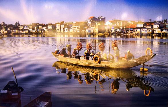 Xem ảnh đẹp lộng lẫy của Di sản văn hóa Việt Nam 2017 - Ảnh 9.
