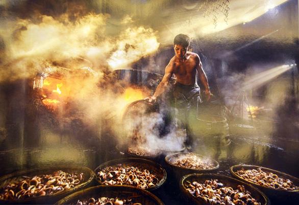 Xem ảnh đẹp lộng lẫy của Di sản văn hóa Việt Nam 2017 - Ảnh 10.
