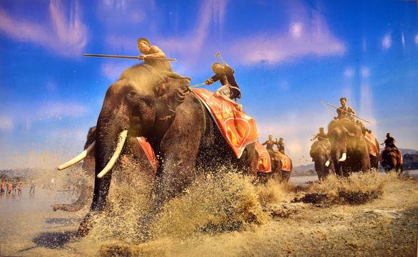 Xem ảnh đẹp lộng lẫy của Di sản văn hóa Việt Nam 2017 - Ảnh 3.