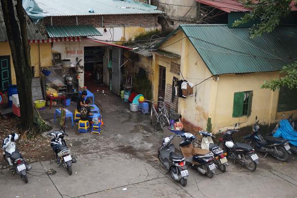 Hãng phim truyện Việt Nam: 80 người, chỉ 20 người làm việc - Ảnh 8.