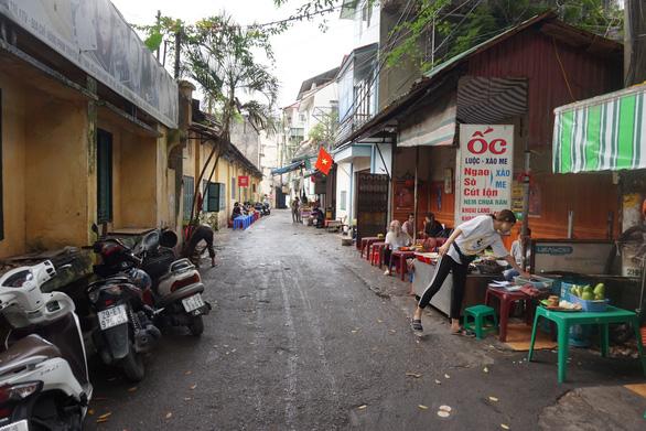 Hãng phim truyện Việt Nam: 80 người, chỉ 20 người làm việc - Ảnh 7.