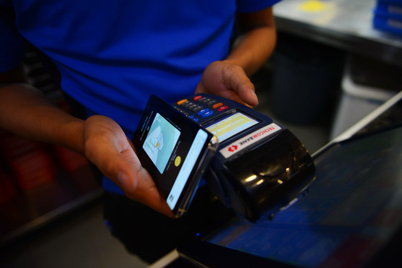 Samsung Pay – Liệu có an toàn? - Ảnh 1.
