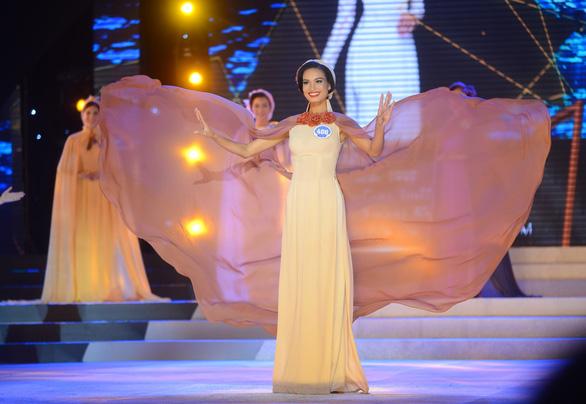 Hoa hậu Đại dương 2017: mưa danh hiệu người đẹp - Ảnh 7.