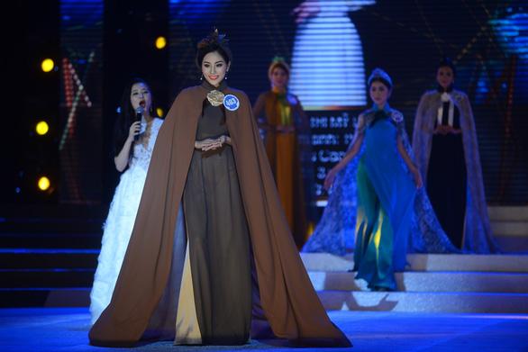 Hoa hậu Đại dương 2017: mưa danh hiệu người đẹp - Ảnh 8.