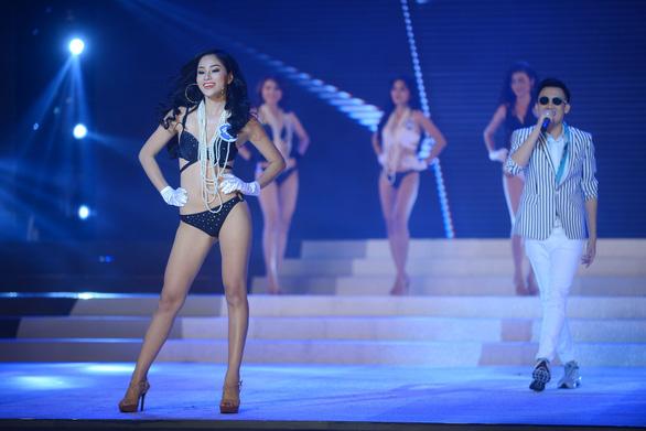 Hoa hậu Đại dương 2017: mưa danh hiệu người đẹp - Ảnh 9.