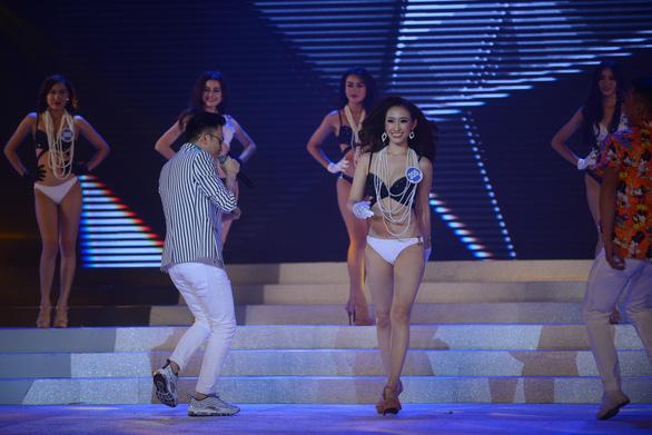 Hoa hậu Đại dương 2017: mưa danh hiệu người đẹp - Ảnh 10.