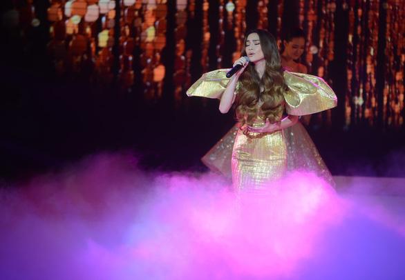 Hoa hậu Đại dương 2017: mưa danh hiệu người đẹp - Ảnh 19.