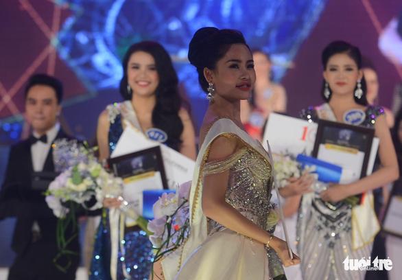 Tân Hoa hậu Đại dương Việt Nam 2017: xem ảnh giật mình! - Ảnh 11.