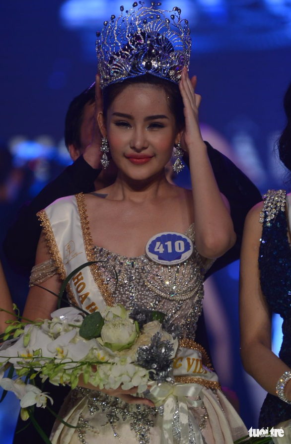Bất bình, Hoa hậu Đại dương 2014 Đặng Thu Thảo trả danh hiệu - Ảnh 10.