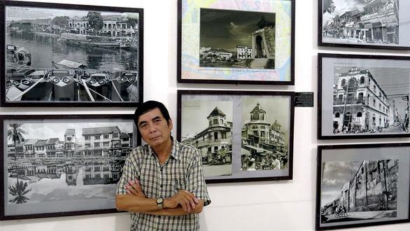 Ký ức bằng hình về một Sài Gòn đổi thay gần nửa thế kỷ qua - Ảnh 1.