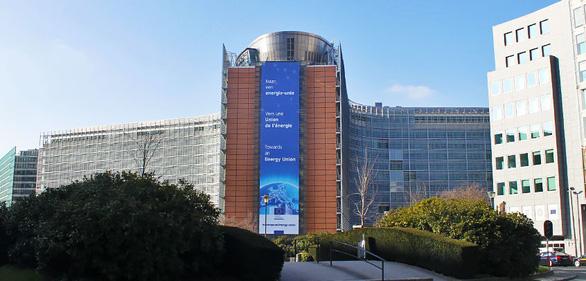 10 hoạt động miễn phí cho du khách khám phá Brussels - Ảnh 11.