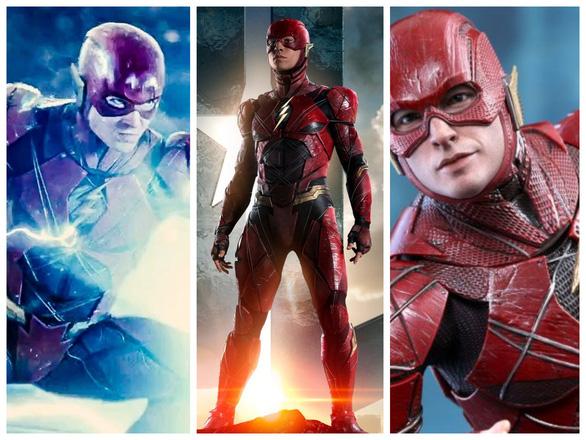 Không Superman, Batman và đồng đội sẽ làm gì trong Justice League? - Ảnh 4.