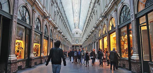 10 hoạt động miễn phí cho du khách khám phá Brussels - Ảnh 7.