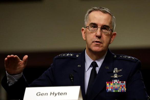 Tướng Mỹ cáo buộc Nga, Trung hợp tác 'phá' vệ tinh Mỹ - Ảnh 1.