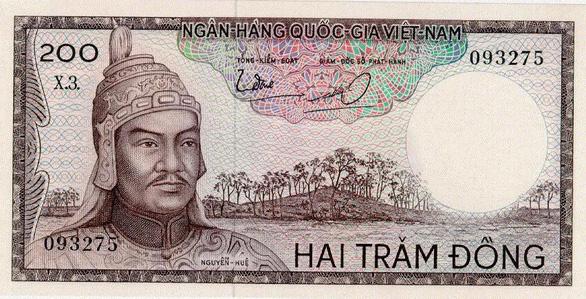 Đi tìm chân dung vua Quang Trung - Ảnh 3.