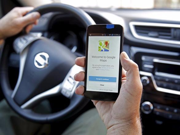 Google Maps sắp có công cụ giúp bạn đón tàu, xe bus đúng giờ - Ảnh 1.