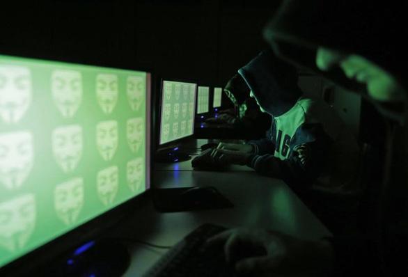 Việt Nam lọt top 10 quốc gia có lượng website bị tấn công nhiều nhất - Ảnh 1.