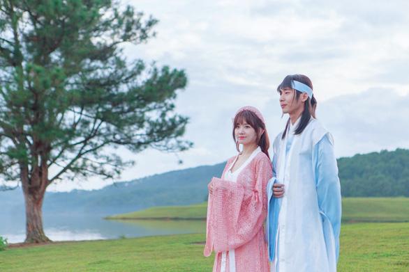 Hari Won ra mắt phim Thiên ý - Trấn Thành đóng vai bác sĩ - Ảnh 3.