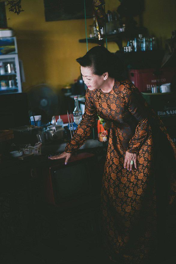 Phú Quang công bố ca khúc tặng Khánh Ly - Ảnh 3.