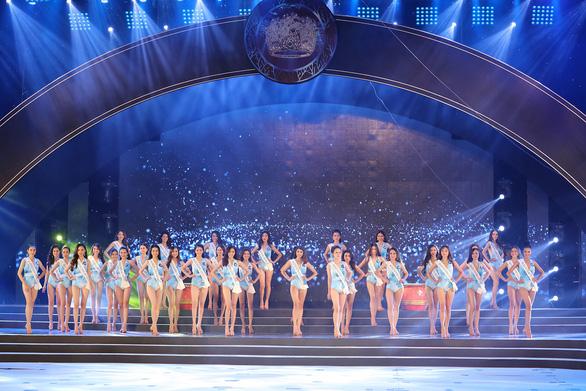 Ngắm các ứng viên Hoa hậu Đại dương trước giờ chung kết - Ảnh 1.