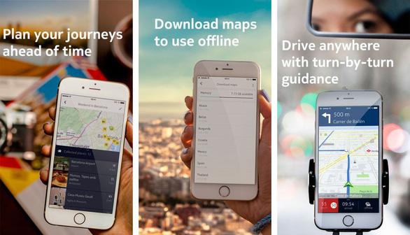10 ứng dụng miễn phí cần thiết cho người hay du lịch - Ảnh 6.