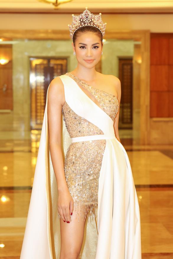 Công bố những người đẹp vòng bán kết Hoa hậu Hoàn vũ Việt Nam 2017 - Ảnh 3.