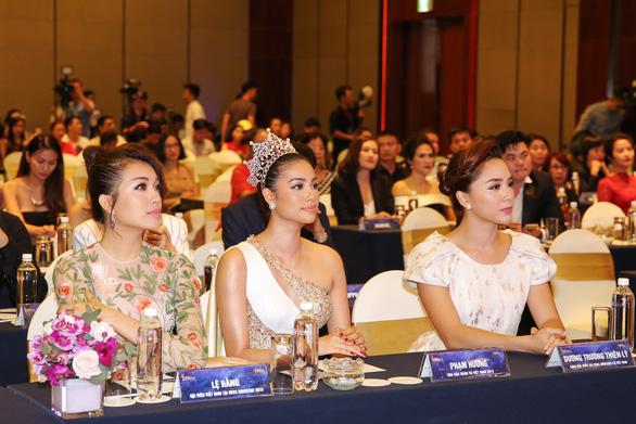 Công bố những người đẹp vòng bán kết Hoa hậu Hoàn vũ Việt Nam 2017 - Ảnh 4.