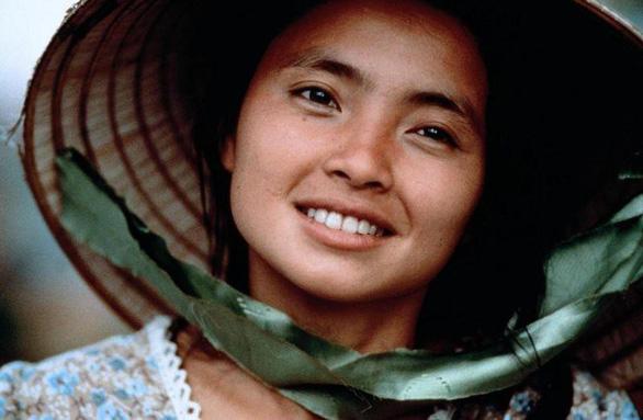 Lê Thị Hiệp nối nghiệp mẹ sau khi trở thành diễn viên quốc tế - Ảnh 1.