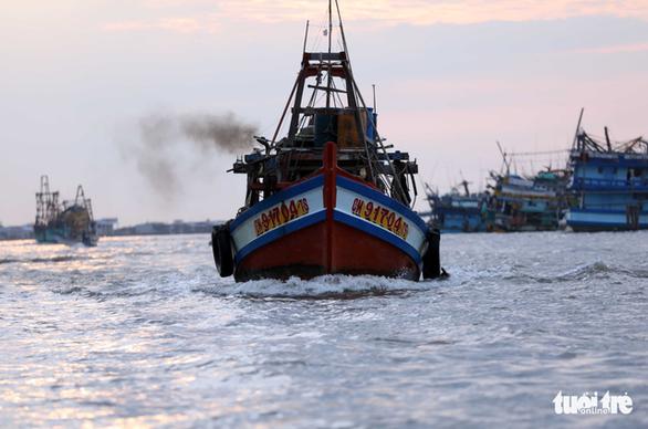 4 ngày phức tạp và nguy hiểm của bão Tembin - Ảnh 9.