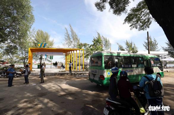 Tuyến buýt sông đầu tiên ở Sài Gòn chính thức hoạt động - Ảnh 19.