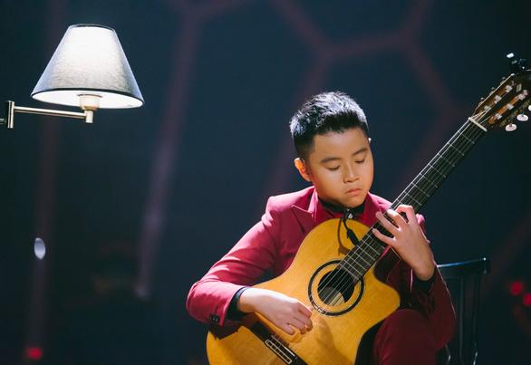 Vũ công 9 tuổi Vân Anh đăng quang Thần đồng âm nhạc - Ảnh 15.