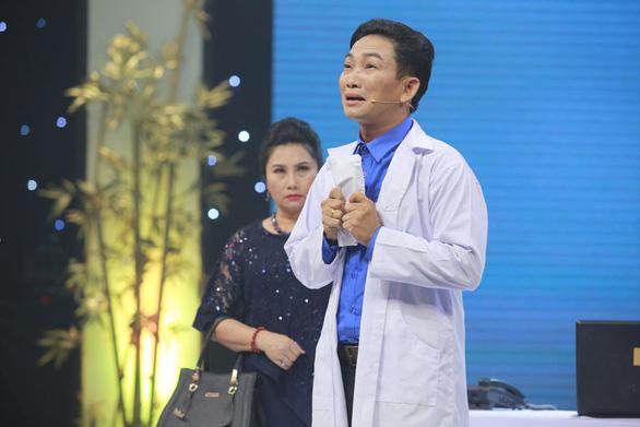 Kim Thư làm khán giả rơi nước mắt với Mẹ ơi! Con nhớ mẹ - Ảnh 3.