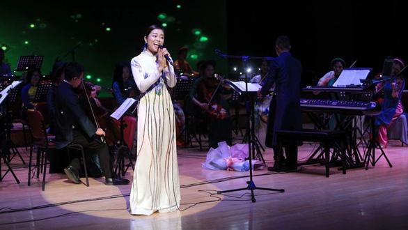 Vietnam Concert và chất điên của dàn nhạc 9x Maius Philharmonic - Ảnh 9.
