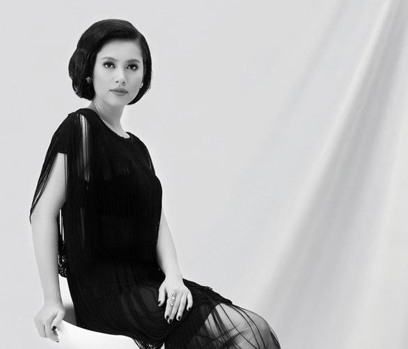Hoàng My rời Hoa hậu Hoàn vũ, MC Phan Anh vẫn ở lại - Ảnh 3.