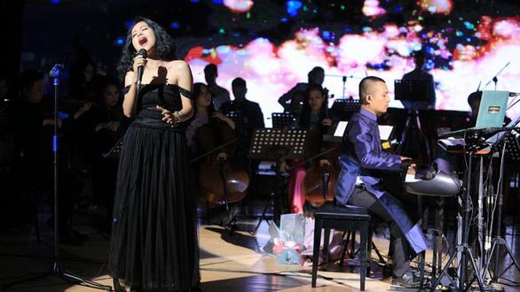 Vietnam Concert và chất điên của dàn nhạc 9x Maius Philharmonic - Ảnh 10.
