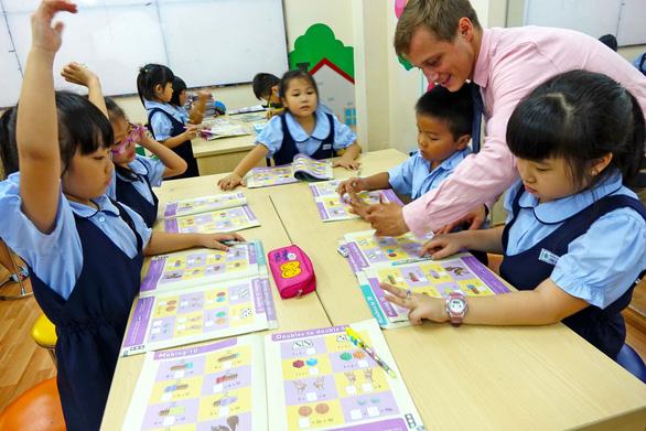 Tiếng Đức được đưa vào chương trình phổ thông tại Việt Nam