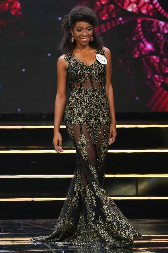 45 người đẹp vào chung kết Hoa hậu Hoàn vũ VN - Ảnh 3.