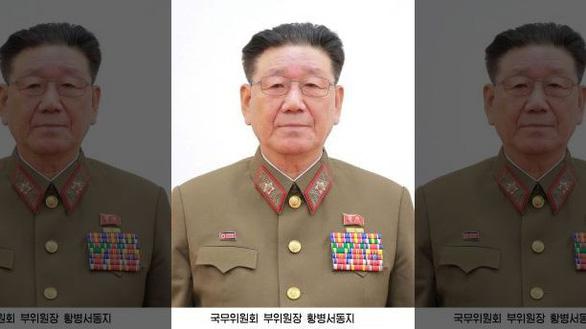 Rộ tin cựu Tổng tham mưu trưởng quân đội Triều Tiên bị xử tử - Ảnh 1.